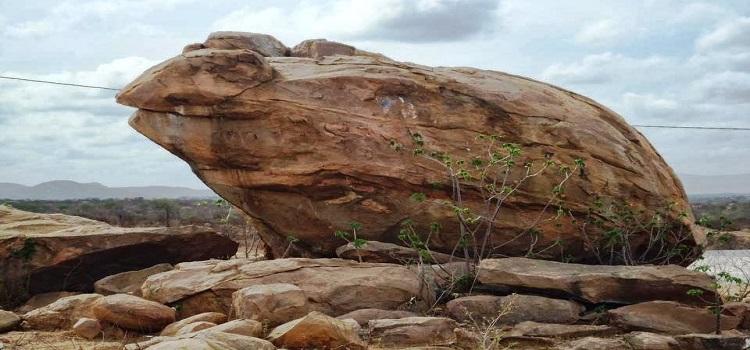 Pedra do Sapo